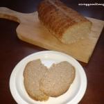 Mákos – citrusos muffin
