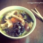 Vendégposzt: Morzsás almatorta (gluténmentes, tejmentes, tojásmentes)