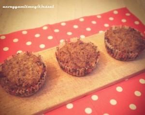Mindenmentes Nóri Káposztás muffinja