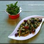 Sült fokhagymás avokádókrém házi mini rozskiflikkel