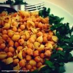 Zöldfűszeres – mustáros karalábéfőzelék (tejmentes)
