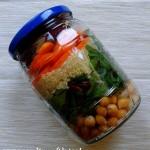 Penne sült paprikás – medvehagymás szósszal (gluténmentes, tejmentes, tojásmentes recept)