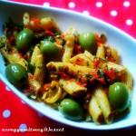 Burgonya mángolddal és rizstejszínnel (gluténmentes, tejmentes, tojásmentes recept)