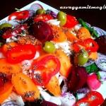 Krumplifőzelék spenóttal (gluténmentes, tejmentes, zsírszegény recept)
