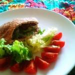 Lecsós vajbabfőzelék (gluténmentes, tejmentes, tojásmentes recept)