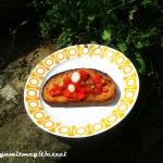 Házi halrudacskák zöldborsós burgonyapürével (tejmentes, tojásmentes)