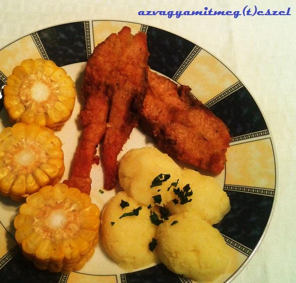 Vasárnapi ebéd