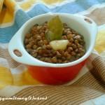 Fűszeres szilvaleves (gluténmentes, tejmentes, tojásmentes recept)