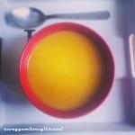 Kelkáposzta-krémleves (gluténmentes, tejmentes, tojásmentes, vegán recept)