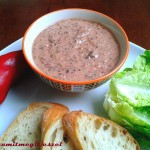 Vegán parmezános sült brokkoli (tejmentes, tojásmentes, vegán recept)