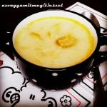 Brokkolis burgonyafőzelék (gluténmentes, tejmentes, tojásmentes recept)