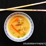Vörös lencse hummusz (gluténmentes, tejmentes, tojásmentes, vegán recept)