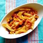 Curry csicseriborsóval, vadrizzsel és kurkumával (tejmentes, tojásmentes, zsírszegény, vegán recept)