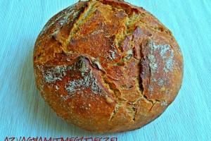 Mindennapi kenyerünk