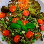 Gombapástétom (tejmentes, tojásmentes, vegetáriánus recept)