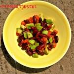 Minestrone (olasz paradicsomos zöldségleves)
