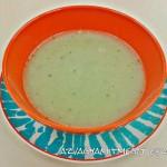 A névadás nehézségei és a Zöldséges spenótragu (gluténmentes, tejmentes, tojásmentes, zsiradékmentes, vegán recept)