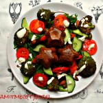 Változások és Fokhagymás-kakukkfüves laskagomba polentával (gluténmentes, tejmentes, tojásmentes, zsiradékmentes, vegán recept)