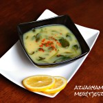 Mustáros lencsefőzelék (glutén-, tej-, tojás-, zsiradékmentes, vegán recept)