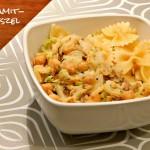 Gombafasírt (tej-, -tojás- és zsiradékmentes, vegán recept)