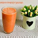 Sült fokhagyma leves (gluténmentes, tejmentes, tojásmentes, zsírszegény, vegán)