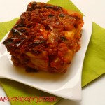 Mangó – eper turmix (gluténmentes, tejmentes, tojásmentes, vegán recept)
