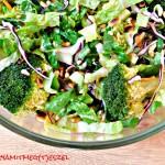 Gombás – tofus káposzta (gluténmentes, tejmentes, tojásmentes, zsírszegény, vegán)