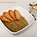 Szafi Free karobos muffin aszalt cseresznyével (gluténmentes, tejmentes, tojásmentes, zsiradékmentes, vegán)