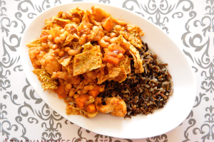 Curry újratöltve