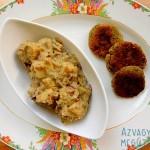 Főzőcskézz, de okosan :) – Kamrafosztogató Karfiolos / Brokkolis krémleves és Keleti(es) tészta