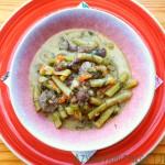 Nyári konyha – Barna rizses bablabda és rizses tabulé saláta